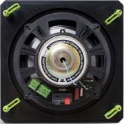 Caixa de Som Loud Áudio SQ8 BL