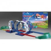 Jay Jay The Jet Plane Super Sky Tag Playset