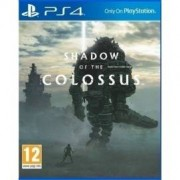 Sony Shadow of the Colossus PS4