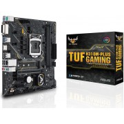 Matična ploča Asus LGA1151 TUF H310M-PLUS GAMING DDR4/SATA3/GLAN/7.1/USB 3.0