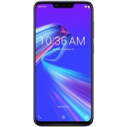 "Telefon Mobil Asus ZenFone Max M2 ZB633KL, Procesor Octa-Core 1.8GHz, IPS Capacitive touchscreen 6.3"", 4GB RAM, 32GB Flash, Dual 13+2MP, Wi-Fi, 4G, Dual Sim, Android (Negru) + Cartela SIM Orange PrePay, 6 euro credit, 6 GB internet 4G, 2,000 minute nation"