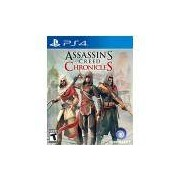 Assassin's Creed Chronicles - PlayStation 4