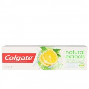 Colgate NATURAL EXTRACTS frescor máximo pasta dentífrica 75 ml
