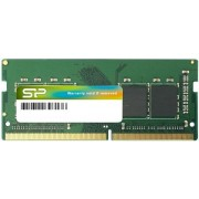 Memorie Laptop Silicon-Power SP004GBSFU213N02 DDR4, 1x4GB, 2133MHz, CL15, 1.2V