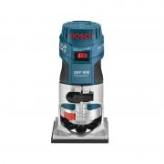 Bosch affleureuse 600w Ø 6 à 8 mm - gkf 600 - 060160a100