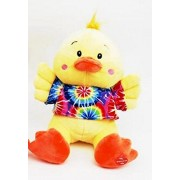 "10.5"" Duck Animated Sound Plush Soft Stuffed Animal Boy"