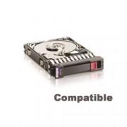 """SQP HDD+cassetto compatibile HP 3,5"""" - capacit+á 500GB - SATA - 7200Rpm - Equivalente al rif. HP: 458928-B21"""