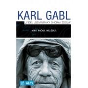Kopp Vysokohorská turistika - Stefan Winter