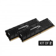DDR4 16GB (2x8GB), DDR4 3200, CL16, DIMM 288-pin, Kingston HyperX Predator HX432C16PB3K2/16, 36mj