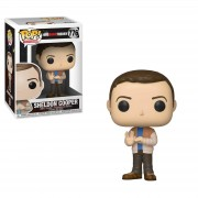 Pop! Vinyl Figura Funko Pop! - Sheldon Cooper - The Big Bang Theory (NYTF)