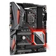 Дънна платка ASRock Z390 Phantom Gaming 6, Z390, LGA1151, DDR4, PCI-Е (DP&HDMI)(CFX&SLI), 6x SATA 6Gb/s, 2x Ultra M.2, 1x USB 3.1 (Gen2, Type-C), ATX
