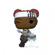 Lifeline (apex Legends) Funko Pop! Vinyl Figure