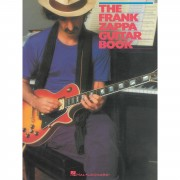 Hal Leonard - The Frank Zappa Guitar Book