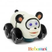 Панда с батерии