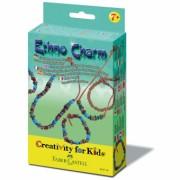 Set Creativity Bratari Etno Faber-Castell