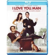 Video Delta I love you, man - Blu-Ray