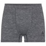 Odlo - SUW Bottom Boxer Performance Light - Synthetisch ondergoed maat XL purper/grijs