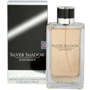 Davidoff Silver Shadow eau de toilette 100ML spray vapo