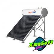 Sistem panou solar presurizat cu boiler 250 litri