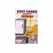 EASY CARDS BILINGUES HOUSE / MI CASA