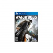 Watch Dogs PlayStation 4