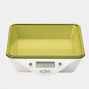 Balanza de Cocina Solac Bc6260