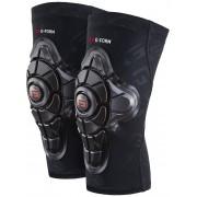 G-Form Pro-X Knee Pad : black - Size: Extra Large