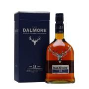 Dalmore 18 Ani