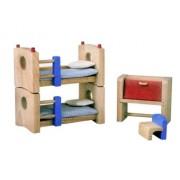 PlanToys Children Room Neo Furniture by PlanToys