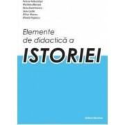 Elemente de didactica a istoriei - Felicia Adascalitei