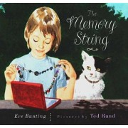 The Memory String, Hardcover