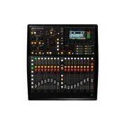 Mesa Mixer Digital De 16 Canais X32 Producer Behringer