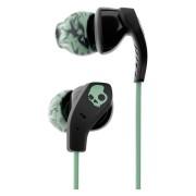 Skullcandy Method Sport In-Ear koptelefoon Mint/Swirl