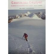 QUiLL outdoor Caucasus Central - Elbrus, Kazbek 1:200 000
