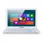 "NOTEBOOK PCBOX SIGUI III DUAL CORE 4GB 500GB 14"" LED Windows"