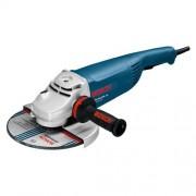 Bosch Professional Smerigliatrice Angolare Professionale 2400 W 6500 Giri/Min 230 Mm M14