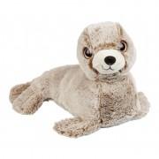 Geen Knuffel zeehond bruin 36 cm knuffels kopen