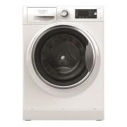 Masina de spalat rufe Hotpoint Ariston NLLCD 1047 WC AD EU, 10 kg, 1400 RPM, Clasa A+++, Active care, Steam Hygiene, Alb