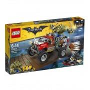The LEGO Batman Movie, Masina lui Killer Croc 70907