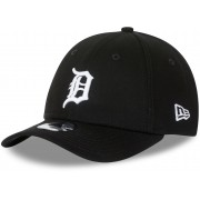 New Era League Essential 940 INF DETT Keps, Black White 0-2 år