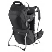 VAUDE Shuttle Comfort - black - Kindertragen