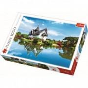 Puzzle Trefl 1000 Palatul Sanphet Prasat