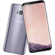 Mobitel Smartphone Samsung G955F Galaxy S8+ 64 GB, Orhideja siva