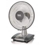 Ventilator de birou Fakir Prestige VC 29, 40 W, 2 trepte de viteza, 1300 m3/h, Functie oscilare (Argintiu)