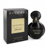 Bvlgari Goldea The Roman Night Absolute by Bvlgari Eau De Parfum Spray 2.5 oz