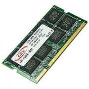 Memória CSX 2GB DDR3 1600MHz SODIMM notebook