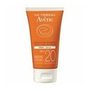 Creme solar pele sensível spf20 50ml - Avene