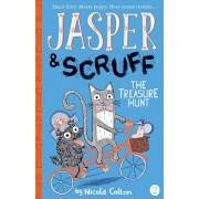 The Treasure Hunt, Paperback/Nicola Colton