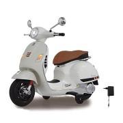 Jamara Ride-on Vespa - Fehér