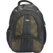 New Era School bags men 35 L Backpack(Black)